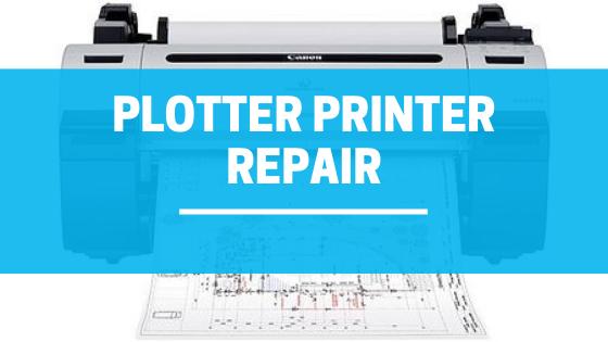 Plotter Printer Repair gftr